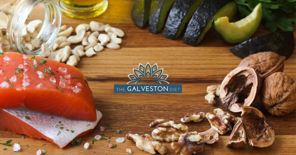 Blog - Galveston Diet