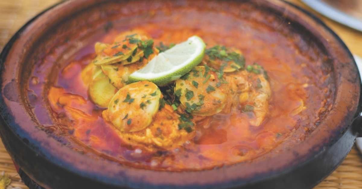 coconut fish curry recipe for the galveston diet